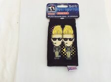 Jedward Tiny Idol mobile phone sock