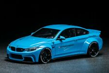1/18 GT Spirit BMW M4 LB Works Liberty Walk