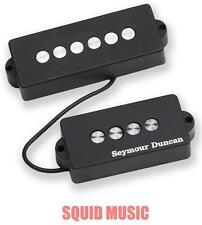 Seymour Duncan Quarter Pound 5 String P Bass Pickup