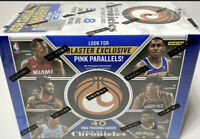 2019-20 Panini Chronicles Basketball NBA Blaster Box Factory Sealed Brand New