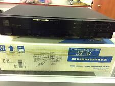 Stereo Marantz ST-54 Digital Synthesizer Tuner FM/AM NEW IN BOX VINTAGE HIGH END