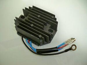Regulator 12V Suitable For Kubota 15372-64602 15372-64600 Rectifier