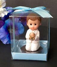 12-1st Communion Party Favors Boy Baptism Giveaway Recuerdos Confirmation Cross