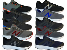 New Balance Mens Running Trainers 10 Colours Joggers Gym Black Grey Navy & More