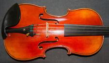 Eccezionale CREMONESE VIOLINO Stradivari 1715 modello-Gorgeous Clear Rich Tone