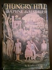 Hungry Hill by Daphne duMaurier 1943