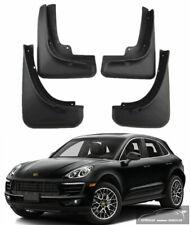 Genuine OEM Set Splash Guards Mud Guards Mud Flaps FOR Porsche Macan 2014-2020