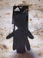 Adidas Active Lifestyle Climawarm Running Gloves Mens Size M/L