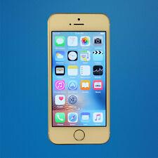 Fair - Apple iPhone SE 16GB Silver (Unlocked - Verizon) Smartphone - Free Ship