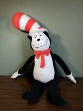 """19"""" The Cat In The Hat Dr. Seuss 2013 Kohl's Cares Plush Stuffed Animal"""