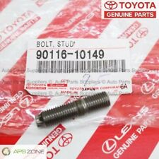 Genuine Toyota Stud Bolt For Manifold