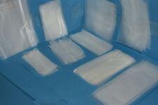 25 pva bags 50x100 nonstik pva bags katch karp pva carp fishing pva bags