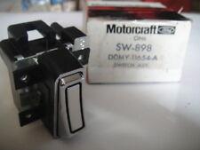 NOS 1970 Full Size Mercury Hardtop Convertible HeadLight Headlamp Switch sw