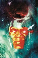 "STRANGE ADVENTURES #4 MAIN & VAR SET ""Welcome to Planet Rann, Mr. Terrific!"""