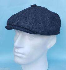 Gorras y sombreros de hombre boinas sin marca color principal gris