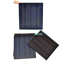 Mini Solar 9V 1.5W Collector Solar Power Panel Module DIY For Cell Phone Charger