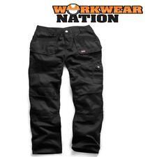 Pantaloni da donna cargo in cotone