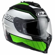 Gloss Graphic 5 Star HJC Motorcycle Helmets