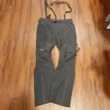 New Arcteryx Men's Rush FL Pants ski north pata Large