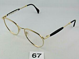 Silhouette M 7159 /20 V 6051 Austria Brille