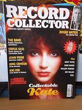 RECORD COLLECTOR MAGAZINE ISSUE 317 (DEC 2005) - KATE BUSH SPECIAL