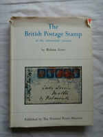 THE BRITISH POSTAGE STAMP OF THE 19th CENTURY by ROBSON LOWE, H/B CLASSIC GUIDE