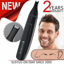 Remington│Men's Hair│Nose│Ear│Eyebrow│Trimmer│Washable│Advance Precision│NE3150