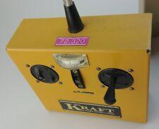 Kraft Vintage Series Seventy Three Model Airplane RC Transmitter Remote 72.320