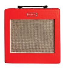 VHT AV-RL-20R VHT Redline 20 Watt Combo Guitar Amp w Spring Reverb