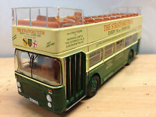 EFE 18615 Bristol VRIII Ensign Bus Co Guide Friday Open Top 1/76 Scale 00 GaugeT