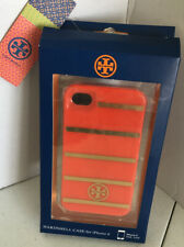 New Tory Burch HardShell Bengal Large/961 Cell Phone Case for iPhone 4 Open Box