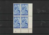 virgin islands   block mnh stamps  ref 7032