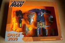 SPACE 2020  ACTION MAN HASBRO 1997