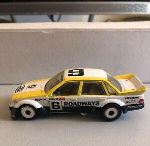 Allan Grice Steve Harrington 1/43 1984 Bathurst Roadways Holden VK Commodore