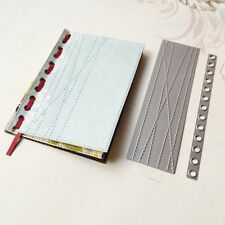 Metal Cutting Dies Stencil For DIY Scrapbooking Album Embossing Paper Card Decor