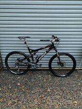 "specialized 26"" mountain bike used good condition"