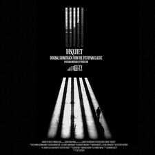 German Army and old viens-disquiet (O.S.T.) vinyl LP NEUF