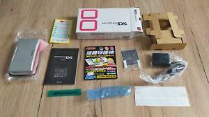 Nintendo DS Tank 1ère Génération Japonaise