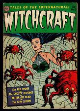 1952 Avon Witchcraft #3 Good
