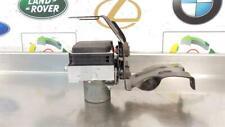 JAGUAR XF MK1 X250 07-15 ANTI-LOCK BRAKE ABS PUMP + CONTROL MODULE DX23-2C405-BE