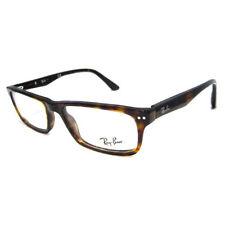 Unisex Plastic Full Rim Eyeglass Frames