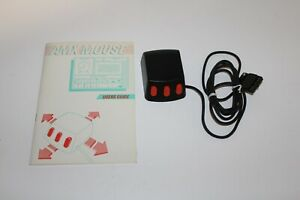 BBC Micro Computer 3 Button AMX Mouse