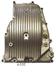Yamaha TDM 850 3VD - Cache moteur Echappement moteur