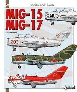 Mig 15, Mig 17 (Paperback, 2014)