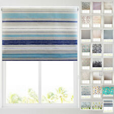 Patterned Thermal Blackout Roller Blinds -22+ Designs - FREE CUT TO SIZE SERVICE