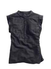 Silk Collared Tops & Shirts for Women