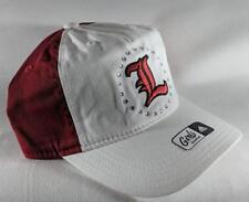 8ccda90816c LZ Adidas Women s One Size Louisville Cardinals NCAA Baseball Hat Cap NEW  D22
