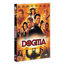 Dogma (1999) DVD - Matt Damon, Ben Affleck, Linda Fiorent (*Sealed *All Region)
