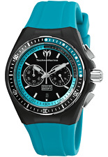 Technomarine 110017 Cruise Sport Batman Bezel Unisex Watch