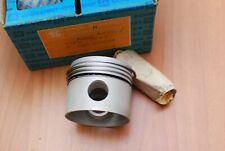 Mini Cooper S 70.61mm flat top std piston-rings, 970cc 1071cc 1275cc KS